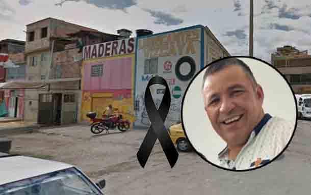Murió el empresario Alejandro Menjura dueño de Lubricantes Vizcaya en el barrio Bilbao – Suba