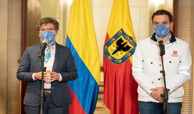 Distrito dispuso 22 comisiones verificadoras de Derechos Humanos en protestas sociales