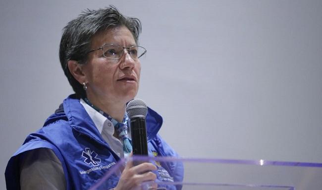 Sigue la alerta roja en Bogotá: ocupación de UCI llega al 96%, nuevas medidas