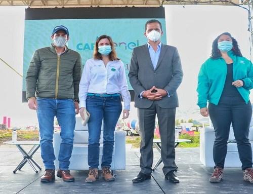 Soacha se une al lanzamiento de la marca Ríos de Bogotá para salvar las fuentes hídricas