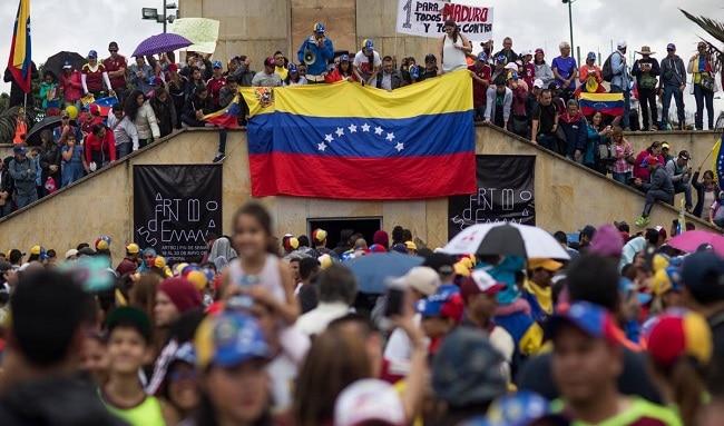 Hoy empieza la implementación del Estatuto Migratorio para venezolanos