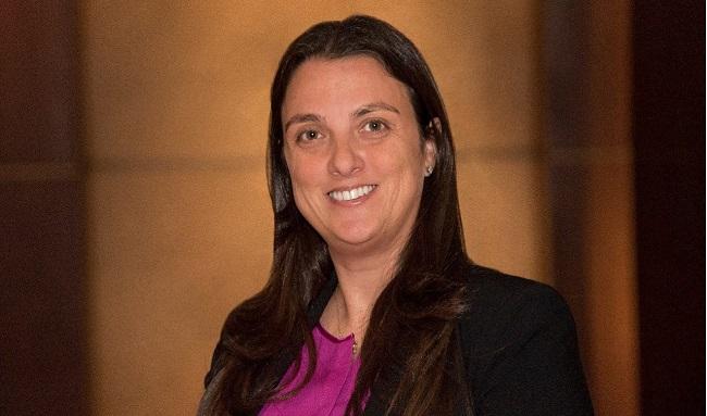 """""""Internet como servicio público esencial es un logro histórico en beneficio de los colombianos y las regiones"""": Karen Abudinen, ministra TIC"""