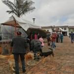 Jornada de Vacunación Antirrábica Canina y Felina continúa recorrido por Boyacá en el mes de julio