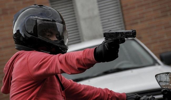 Sicario asesina a un hombre de 57 años en el barrio Villa Catalina en Suba