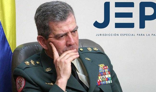 Fiscalía solicitó audiencia de imputación de contra el general retirado Mario Montoya