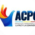 La Agencia de Cundinamarca para la Paz y la Convivencia rindió cuentas