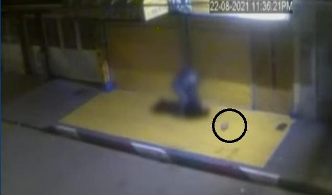 Cruel ataque a un hombre en Bosa por robarlo