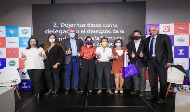 Más de 1.000 'Espacios Seguros' para mujeres víctimas de violencia intrafamiliar