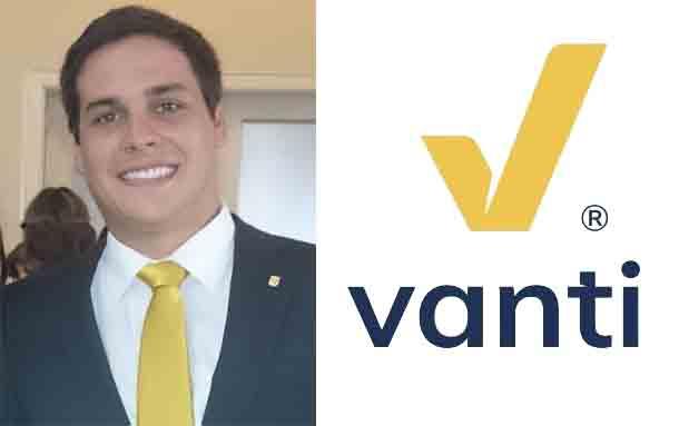 Grupo Vanti anuncia relevo en la gerencia de gasoriente