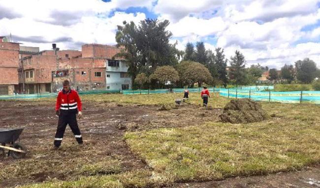 Este viernes se firma acuerdo para la recuperación de la Ronda del Río Bogotá, en Bilbao Suba