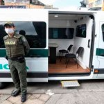 CAI móvil piden habitantes de Lisboa y Santa Cecilia para disminuir la inseguridad