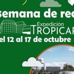 En la semana de receso escolar disfrute de una Expedición Tropicario en el Jardín Botánico