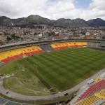 IDRD recibe propuesta para transformar el estadio El Campín y su entorno