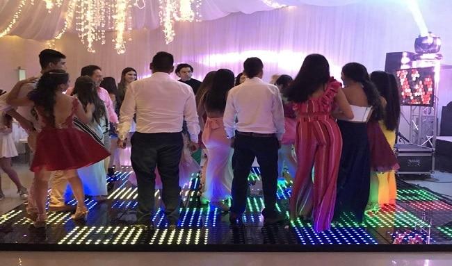 Intolerante mató a un joven en una pista de baile en una discoteca en el barrio Lombardía Suba