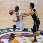 San Andrés será sede de la liga de baloncesto