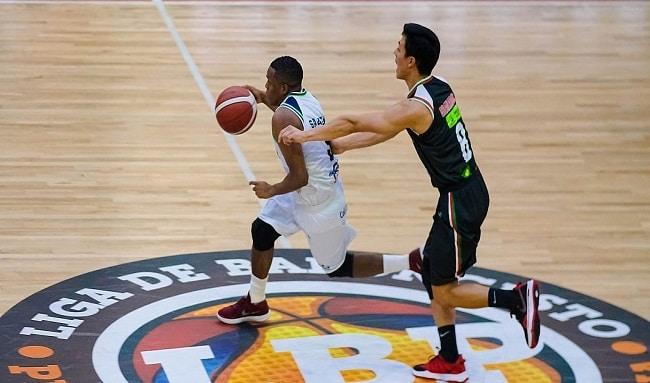 ¡En San Andrés! será sede de la liga de baloncesto