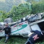 Trágico accidente de tránsito en Chaparral, Tolima deja 4 personas muertas