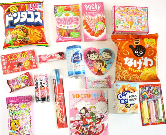 japanese candy kit instructions in english