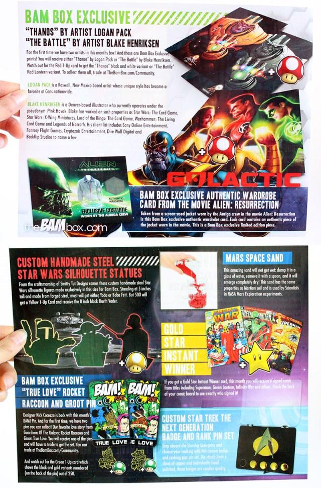 Is The Bam! Box Still Awesome? -