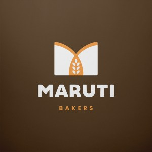 Maruti Logo Design by Subarna Bhandari