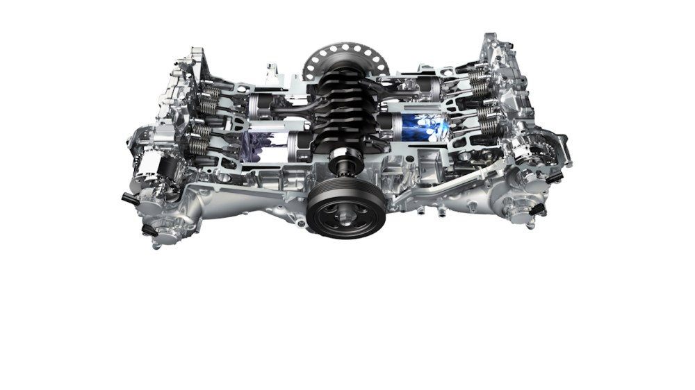 medium resolution of subaru wrx wrx sti engine specs subaru boxer engine 1998 subaru forester engine diagram 2015