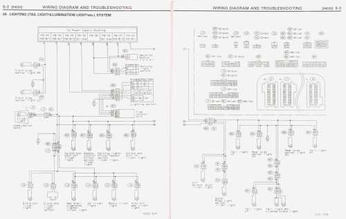 small resolution of subaru svx wiring diagram circuit wiring and diagram hub u2022 1992 buick roadmaster fuse box diagram 1992 subaru svx fuse box diagram