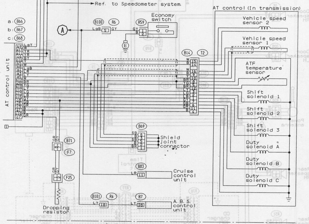 medium resolution of 1992 subaru svx wiring diagram wiring library subaru svx engine swap subaru svx wiring diagram