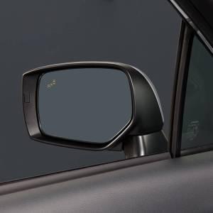 Subaru Side Mirror