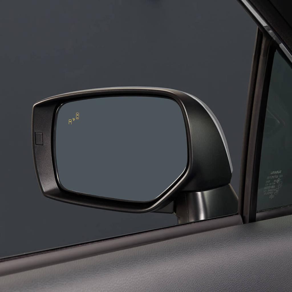 Subaru WRX Side Mirrors