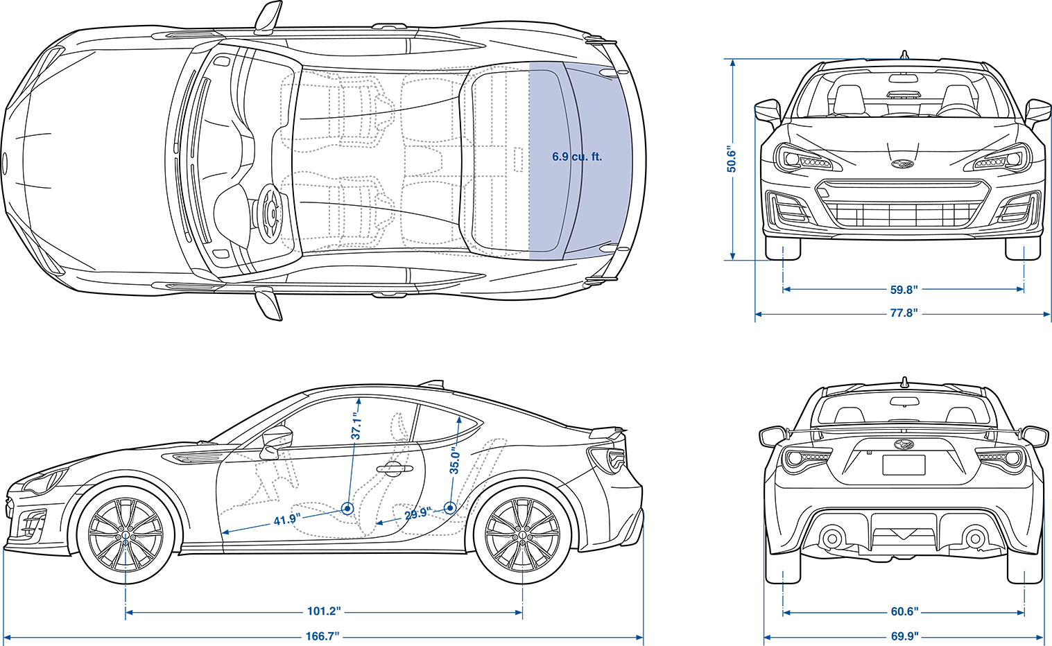 subaru brz boxer engine diagram [ 1517 x 932 Pixel ]