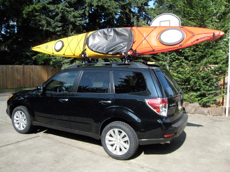 09 13 kayak rack system