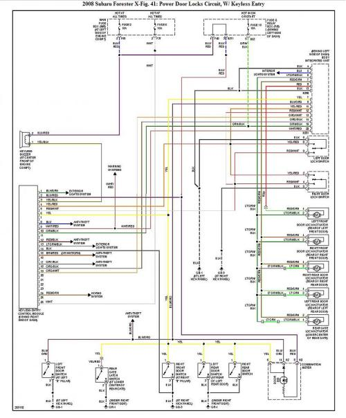small resolution of 2010 subaru forester wiring schematic all wiring diagram2010 forester wiring diagram wiring diagram b7 subaru outback