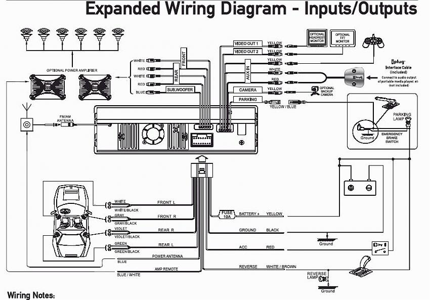 Wiring Diagram 2009 Subaru Impreza – The Wiring Diagram