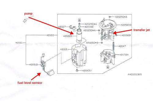 small resolution of subaru legacy fuel filter wiring diagram technicoutback u002708 fuel filter location subaru outback forums2007