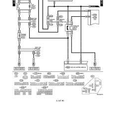 electrical wiring diagrams 2003 subara outback ll bean my wiring mix 05 u0027 h6 a c [ 1887 x 2442 Pixel ]