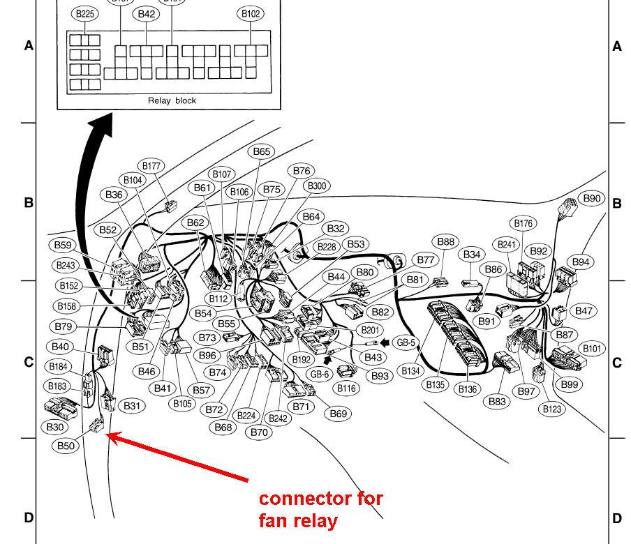 File: Bmw E36 Alarm Wiring Diagram