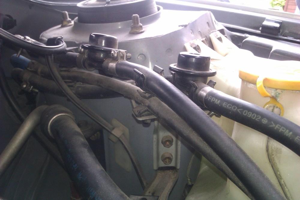 medium resolution of fuel filter missing subaru outback forumssubaru outback fuel filter location 2