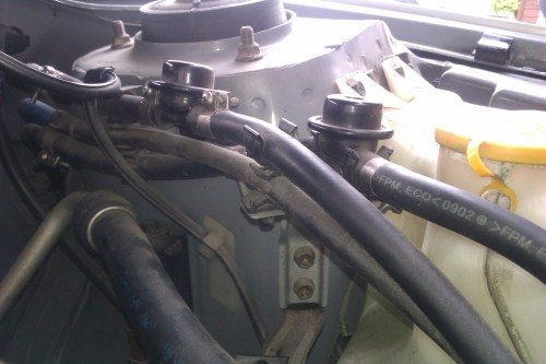 small resolution of fuel filter missing subaru outback forumssubaru outback fuel filter location 2