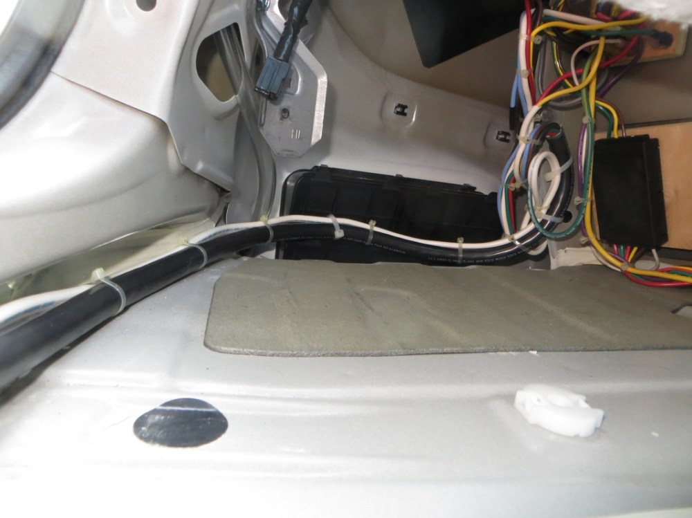 medium resolution of subaru outback trailer wiring