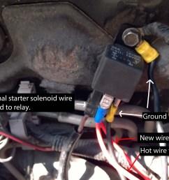 subaru starter wiring wiring diagram subaru starter motor wiring 03 h6 delayed start intermittent cel [ 3072 x 1728 Pixel ]
