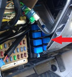 flasher turn signal problem subaru outback forums 2008 trailer wiring help subaru outback subaru outback forums [ 3263 x 2447 Pixel ]
