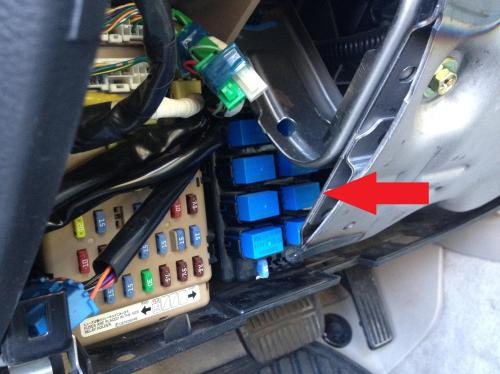 small resolution of flasher turn signal problem subaru outback forums 2008 trailer wiring help subaru outback subaru outback forums