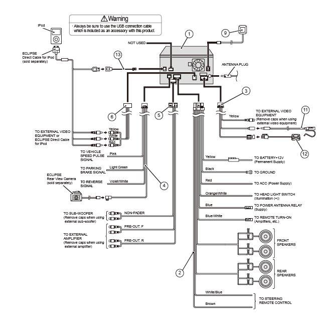 pac audio tr7 wiring diagram