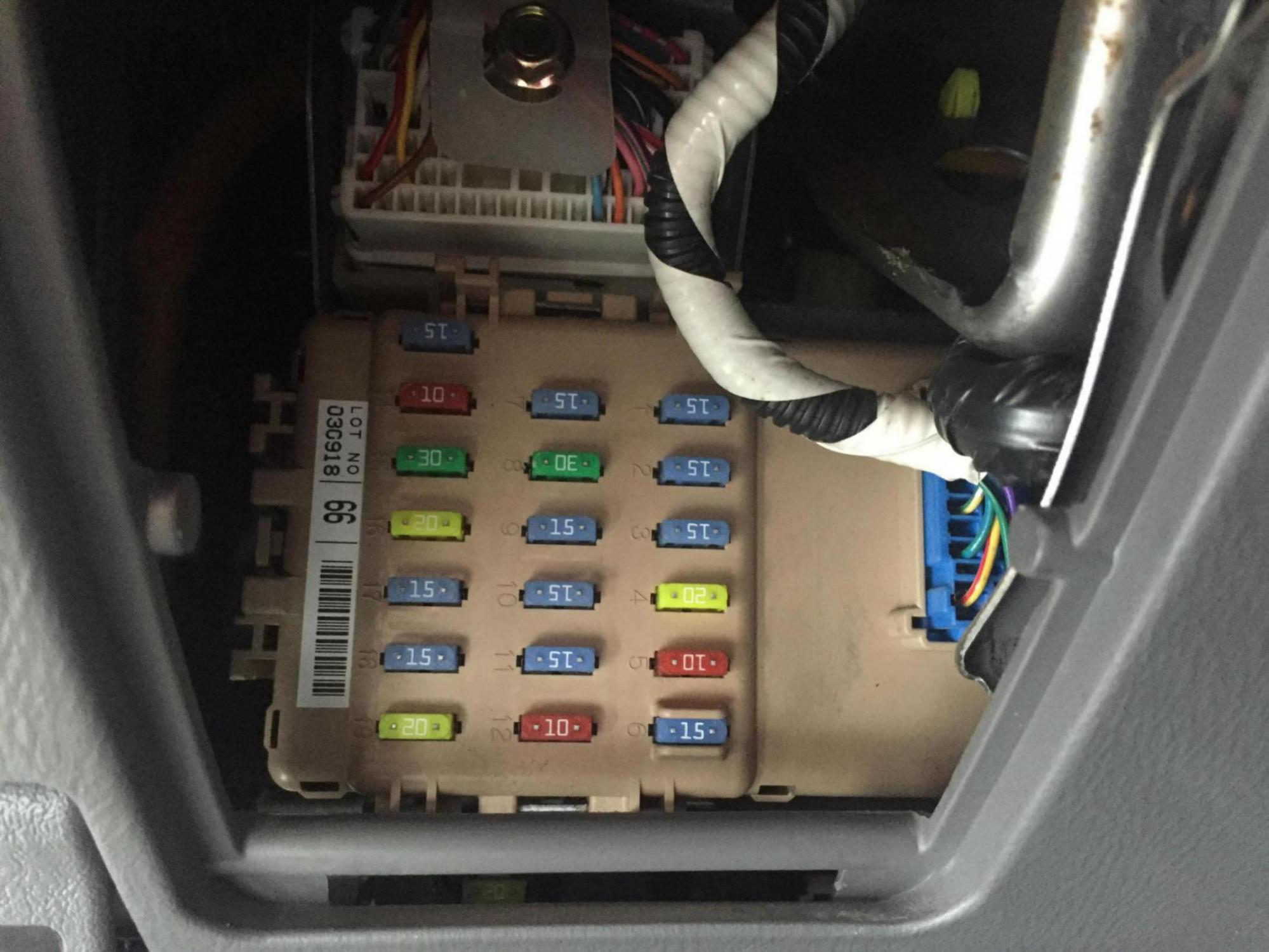 hight resolution of subaru baja fuse box location wiring diagram usedwrg 1907 subaru baja fuse box location subaru