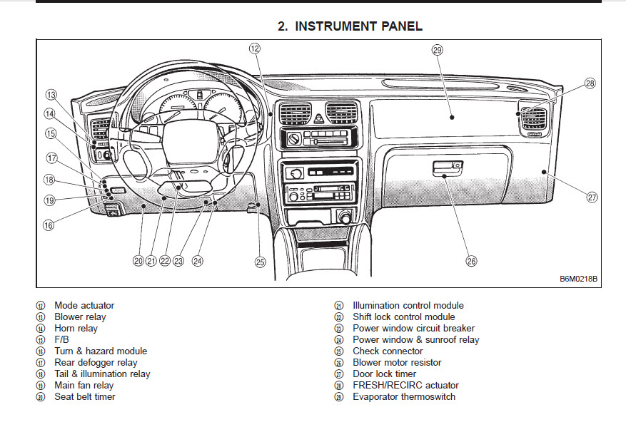 2005 ford escape starter wiring diagram