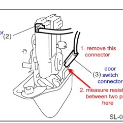 Car Starter Wiring Diagram Shunt Motor Open/close Hatch Indicator Issue - Subaru Outback Forums