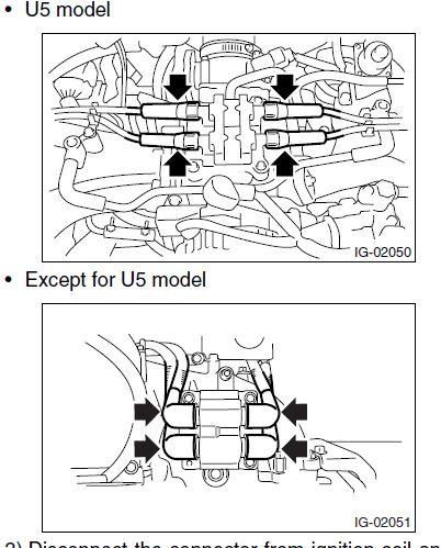Wrx Coil On Plug Wiring Diagram