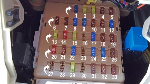 small resolution of 2013 outback fuse box wiring diagram forward 2012 outback fuse box 2013 outback fuse box