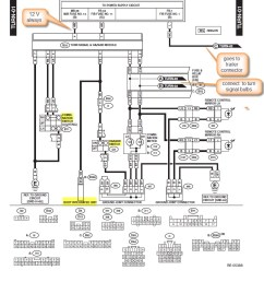 flasher turn signal problem subaru outback subaru 2010 subaru legacy fuse box diagram [ 828 x 1065 Pixel ]