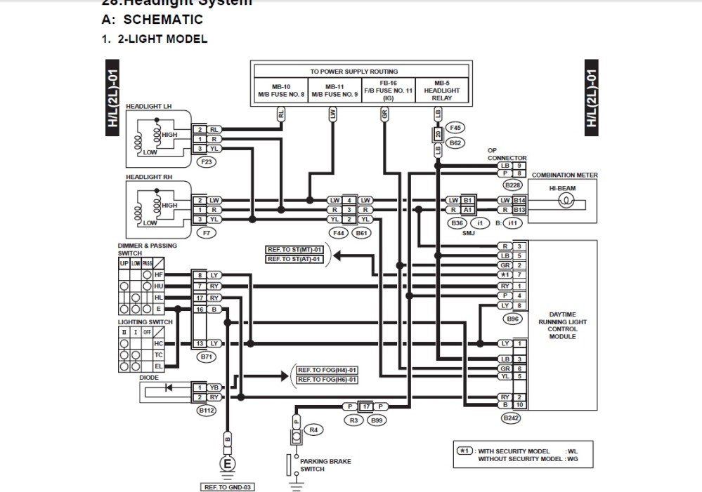medium resolution of  wig wag flasher wiring diagram click image for larger version name 03obheadlights jpg views 555 size 180 7